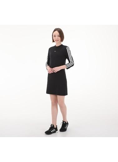 adidas Elbise Siyah